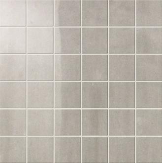 Frame Grey Macromosaico Brillante