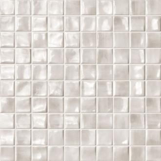 Frame Natura White Mosaico