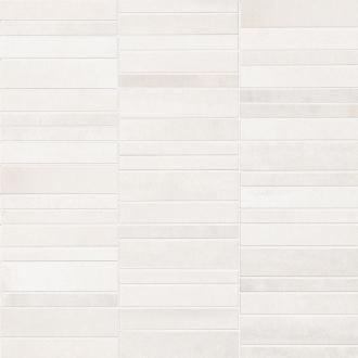Frame Tratto White Mosaico