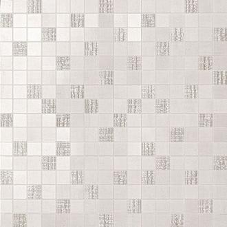 Frame White Mosaico