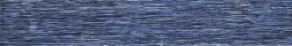 Fregio Nuances Blu MRV221