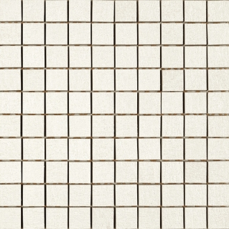 Fusion Mosaico Iridium Lap. Liscia 3x3