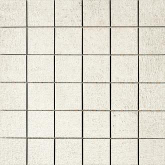 Fusion Mosaico Iridium Lap. Liscia 5,2x5,2