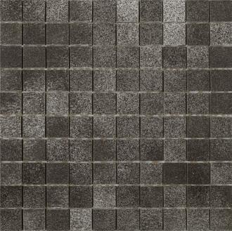 Fusion Mosaico Platinum Lap. Liscia 3x3