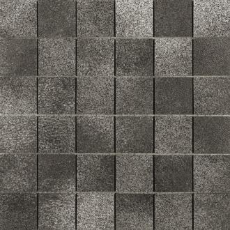 Fusion Mosaico Platinum Lap. Liscia 5,2x5,2