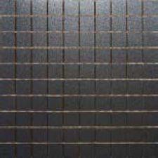 Fusion Mosaico Titanium Lap. Liscia 3x3