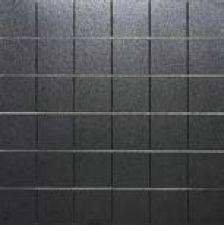 Fusion Mosaico Titanium Lap. Liscia 5,2x5,2