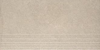 Гималаи беж темный ступень обрезной DP203600R