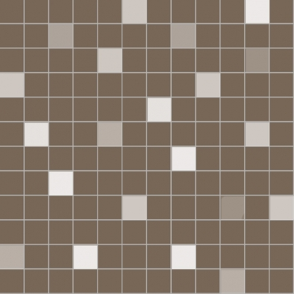 Gold Mosaico Taupe