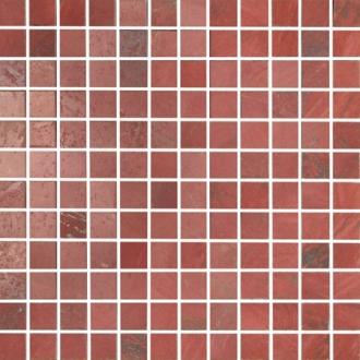 Golden Eye Mosaico Corallo