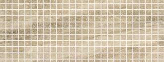 Gradual Beige Scuro Mosaico