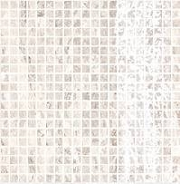 Hiros Mosaico Bianco