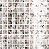 Hiros Mosaico Nero