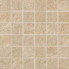 In & Out Beige Mosaico