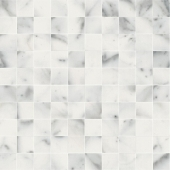 Inspire Mosaico Bianco Statuario