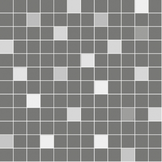 Jadore Mosaico Gris
