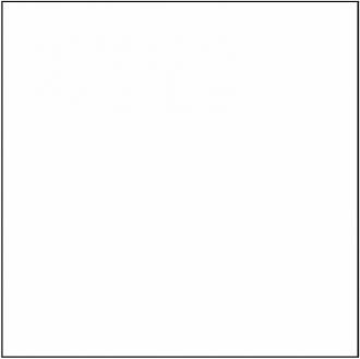 Калейдоскоп белый 1544