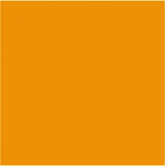 Калейдоскоп блестящий оранжевый 5057