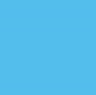 Калейдоскоп голубой 1546