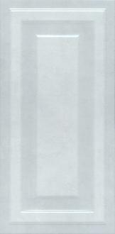 Каподимонте панель голубой 11102