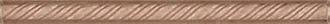 Карандаш Косичка коричневый 196