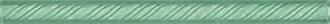 Карандаш Косичка зеленый 194