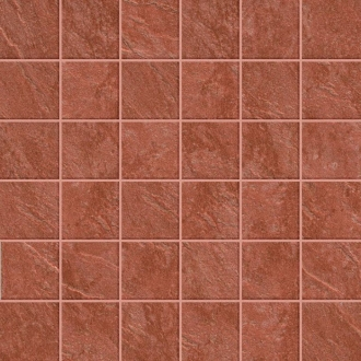 Land Red Mosaico