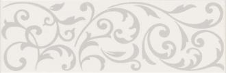 Lirica Cortese Bianco Decorato