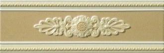 Lirica Visone Listello Decorato