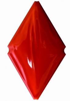 Loft Rombo Rojo