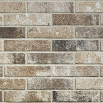 London Beige Brick
