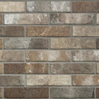 London Multicolor Brick