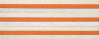 Look Arancio Stripes