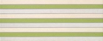 Look Verde Stripes
