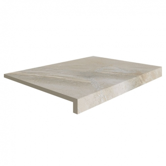 Magnetique White Scalino Frontale