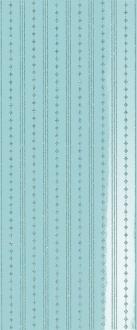 Magnifica Decoro Righe Glitter Mint