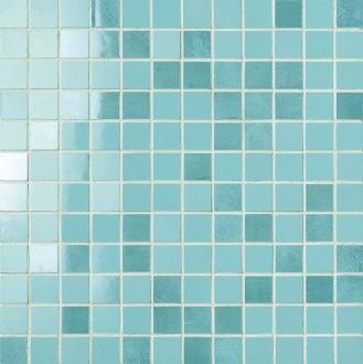 Magnifica Mosaico Lustro Mint