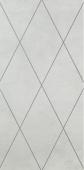 Maiora Rhombus Fregio Platino Beige