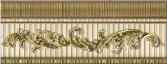 Majestic Gold Cenefa