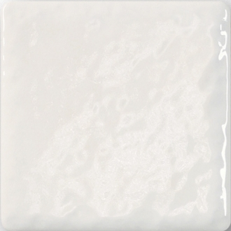 Majolika1 White