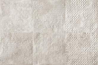 Maku Grid White Inserto Mix 6