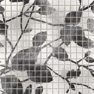 Maku Ramage White Mosaico