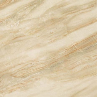 Marble Floor Elegant Honey