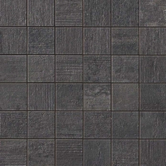 Mark Graphite Mosaico Matt