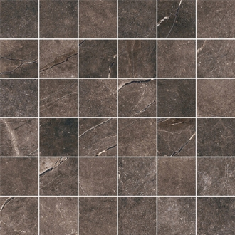 Marmocrea Mosaico Bronzo Amani KRY