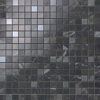 Marvel Noir St.Laurent Mosaic