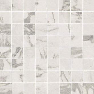 Marvel Statuario Select Mosaico Matt