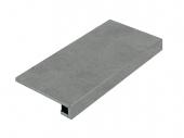 Materia Carbonio Scalino Frontale