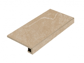Materia Helio Scalino Frontale