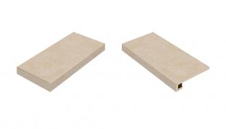 Materia Magnesio Scalino Angolare Sinistro